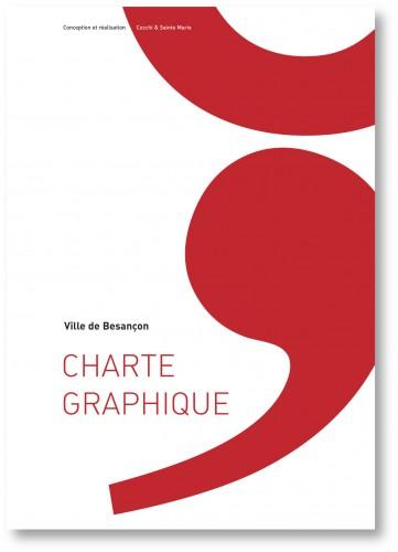 charte graphique - 65 pages