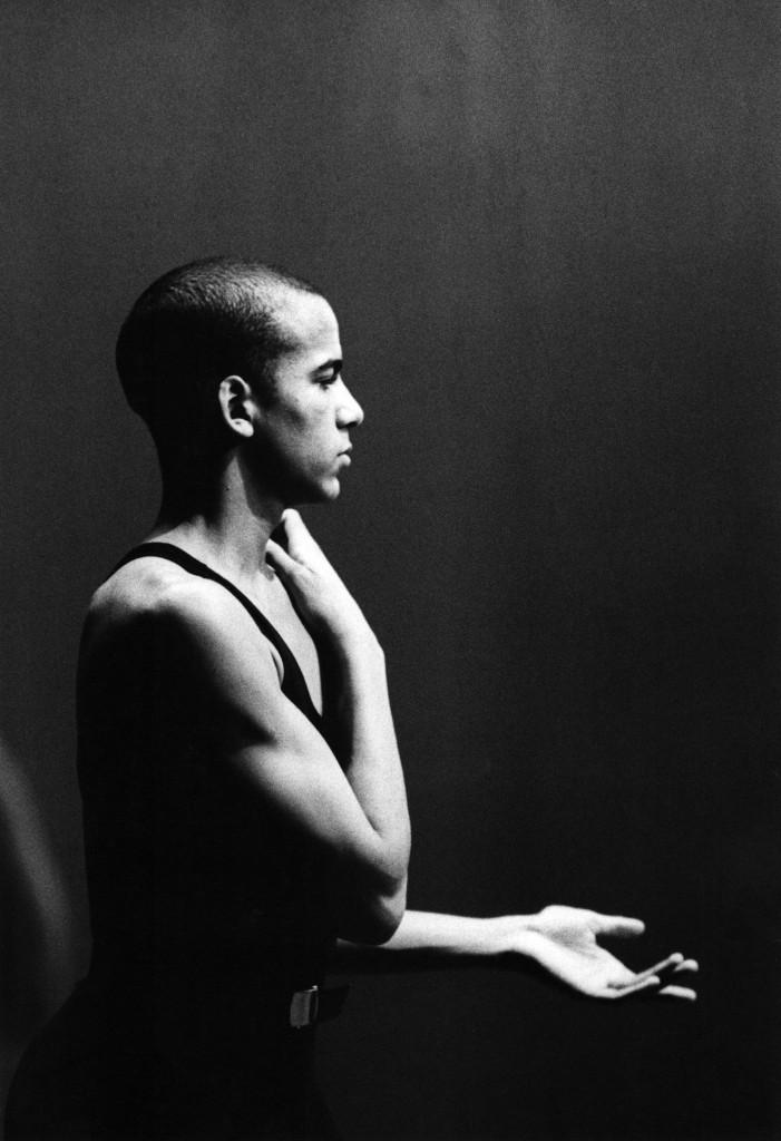 Northern School of Contemporary Dance - 1994