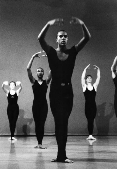 Northern School of Contemporary Dance - Leeds 1994