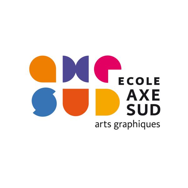 Logo AXE SUD