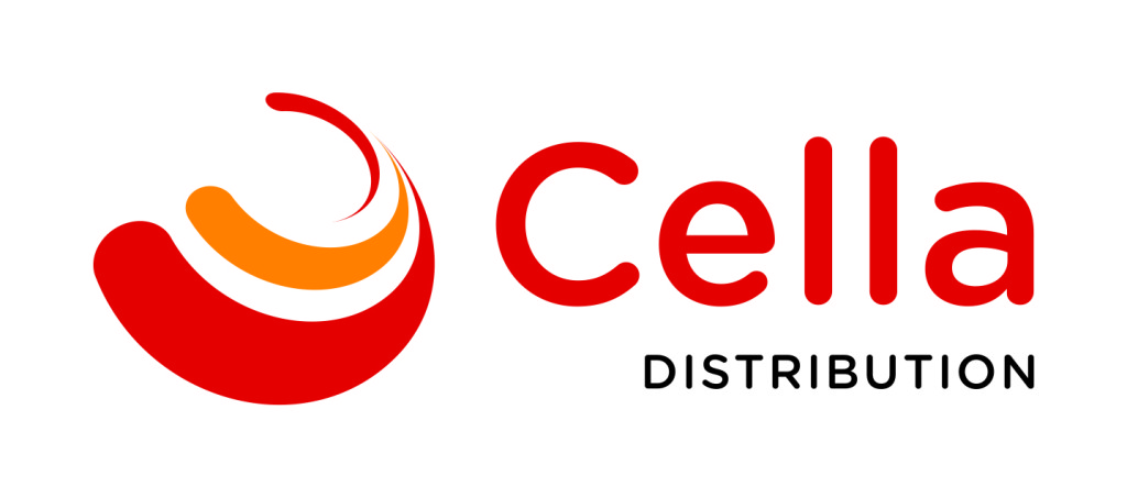 Logo cella distribution