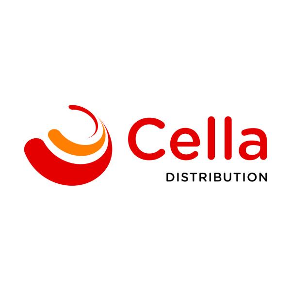 Logo cella distribution 800