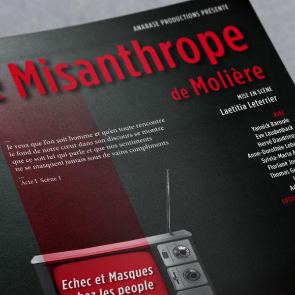 Misanthrope 800